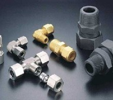 Bite Type Tube Fittings