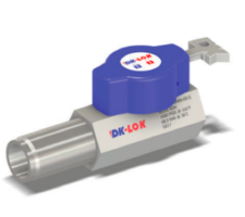 UHP Ball Valves