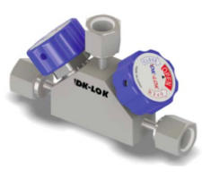 UHP Diaphragm Valves