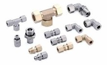 DIN Bite Type Tube Fittings