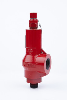 V64 Series PED Certified Relief Valve