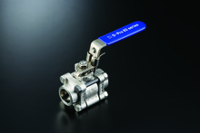 V83 Series Swing-Out Ball Valve