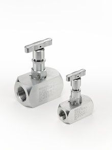 VG16 Series General Utility Service Needle Valve