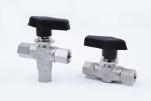 VH86 Series High Pressure Multi Purpose Ball Valve