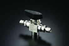 VT86 Series High Pressure Multi Purpose Ball Valve