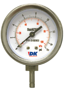 Tube Stub Gauge